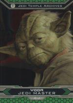 电影 星球大战 Star Wars Yoda 尤达大师 特卡