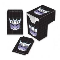 【冠军卡牌】-万智牌 UP 变形金刚 狂派卡盒 牌盒