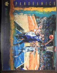 2017-18 Court Kings 油画系列 新奥尔良鹈鹕队 安东尼 戴维斯 浓眉哥 大卡 霍乐迪朗多米罗蒂奇队友  (送大卡夹)