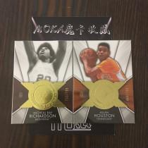 【MOKA球星卡收藏】#1804273 2014-15 UD SPX 阿兰休斯顿 理查德森 带编 /799编