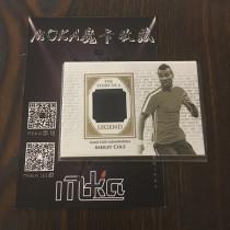 【MOKA球星卡收藏】#1804281 2018 Futera 福特拉 英格兰 阿什利科尔 横版实物 GU /39编