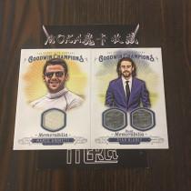 【MOKA球星卡收藏】#1804300 2018 Goodwin 古德温 实物卡 打包 Ryan Blaney等