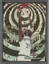 1997-98 skybox hoops high voltage /500