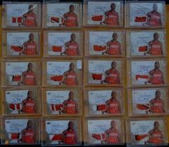 收达德利/杜德利(Jared Dudley)木盒RPA