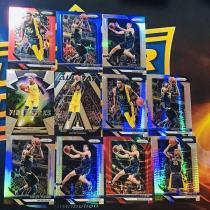 【Lucky球星卡店官方代拍-ED 12.11】18-19 Panini Prizm 篮球 步行者折射特卡打包!赛迪斯·杨、迈尔斯·特纳、T.J利夫、奥拉迪波、米勒!可凑套!