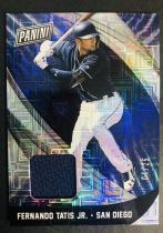 【喷子拍卖】AF 2018-19 panini 黑色星期五 棒球 圣迭戈 塔迪斯 25编 mojo 实物 切割 实卡很美