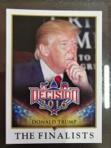2016 大选盒  特朗普 川普