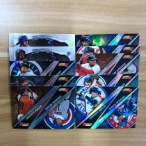 【23ING官方代卖】TOPPS BOWMAN系列 棒球明星 双人银折特卡 打包 凑套必备 KT12583