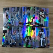 【23ING官方代卖】TOPPS BOWMAN BEST系列 棒球明星 新秀 银折特卡 打包 凑套必备 KT12585