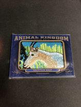 「老夫子」拍卖  000   GOODWIN   野山羊 mountain goat  刺绣