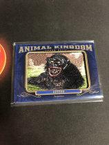 「老夫子」拍卖  000   GOODWIN   倭黑猩猩; bonobo  动物 刺绣