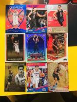 【Lucky球星卡店官方代拍-CON+0913】18-19 Panini Chronicles 编年史篮球 快船新秀特卡打包!亚历山大、杰罗姆·罗宾逊、沙梅特!喜欢快船的球迷不容错过!