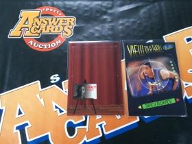 X007《答案卡世界》拍卖 9798 fleer+ultra 猛龙队 麦迪 新秀 特卡 lots!!!可折叠,如图