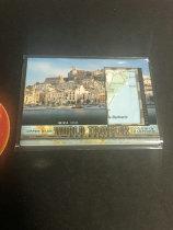 「老夫子」拍卖  999  GOODWIN 地图  切割    WT-19    伊维萨岛(Ibiza)