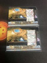 「老夫子」拍卖  999  GOODWIN 地图  切割    WT-57  贝纳吉尔海洞 BENAGIL SEA CAVE  打包