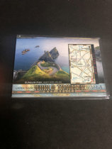 「老夫子」拍卖  999  GOODWIN 地图  切割    WT-76  DUNQUIN PIER