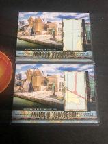 「老夫子」拍卖  999  GOODWIN 地图  切割    WT-87 古根海姆博物馆 GUGGENHEIM MUSEUM