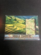 「老夫子」拍卖  999  GOODWIN 地图  切割    WT-108   越南最美梯田Mu Cang Chai