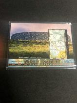 「老夫子」拍卖  999  GOODWIN 地图  切割    WT-111  纽格莱奇墓(Newgrange)