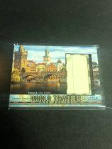 「老夫子」拍卖  999  GOODWIN 地图  切割    WT- 124  布拉格  PRAGUE
