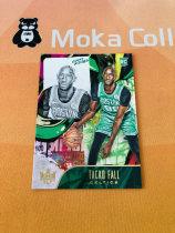 【MOKA魔卡球星卡】#201457 1920 CK油画 凯尔特人 Tacko Fall 法尔 新秀RC 二级 实卡超美