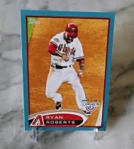 【栗子拍卖】2012 TOPPS系列 棒球 限量 2012编 罗伯茨 经典系列 收藏必备