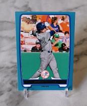 【栗子拍卖】2012 TOPPS 棒球系列 限量 蓝折 500编 奥布莱恩 经典系列 收藏必备