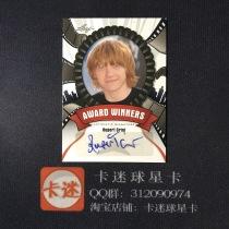 【卡迷群代拍】2012 LEAF 签字卡 罗恩·韦斯莱 饰演者 鲁伯特·格林特【KMP290-42335】