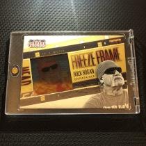 【纸牌屋】 2015 Panini Americana 胶片实物 胡克·霍根 实卡美如画 专收凑套必备!【KFK】