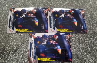 【吴江Allen拍卖】2020 topps chrome F1 base award winners 阿斯顿马丁车队