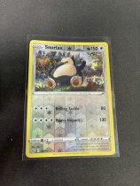 不累计「老夫子」拍卖 444 pokemon 宝可梦 ptcg 英文版 卡比兽 闪卡