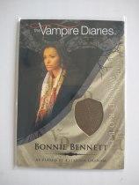 美剧卡吸血鬼日记邦妮本纳特Bonnie Bennett剧服实物卡 VAMPIRE DIARIES 卡特琳娜·格兰厄姆 Kat Graham H11