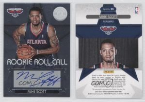 2012-13 Totally Certified Rookie Roll Call Green /5 下图卫生巾5编版本