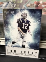 NFL 橄榄球 新英格兰爱国者 tom brady 汤姆布雷迪 特卡