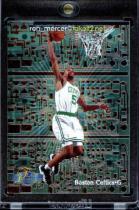 1998-99 Flair Showcase TAKEIT2.NET 电路板 #12-罗恩·默塞尔(Ron Mercer )