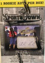 「超人球星卡代拍  美国 棒球 新秀 盒一盒  单盒不占配置 一盒一张 新秀签字  上限有几百刀的新秀  休闲娱乐必备