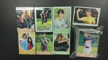 华莱士拍卖   BBM  2019  VENUS  维纳斯  日本美女体育卡  全套普卡  1-97张  XZ