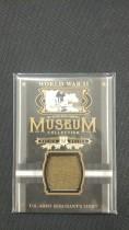 华莱士拍卖    UD  2017  古德温   博物馆  二战美国大兵实物卡  箱货   XXX