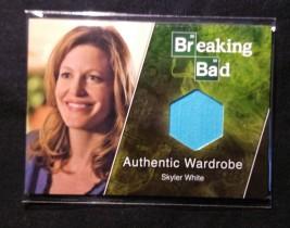 Breaking Bad  绝命毒师  斯凯勒  女一号  戏服实物
