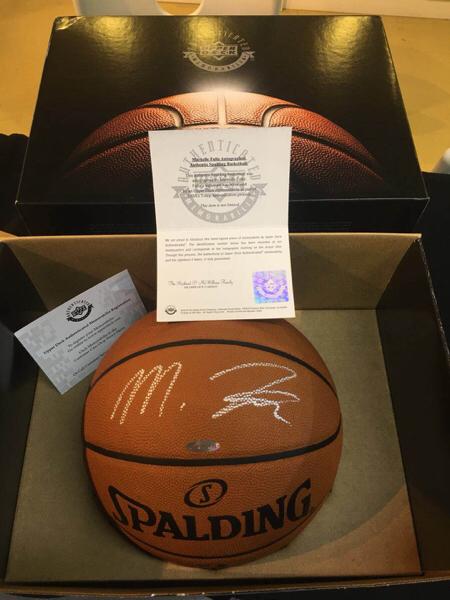 亚德 ud upper deck buckets 篮球盒 状元 富尔茨 富儿子 mackelle fultz 签字篮球 带官方证书 2017-18 76人状元