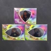 【23ING官方代卖】漫威女英雄 手绘系列 胶片切割 大比例盾牌  ebay有价 凑套必备 KT7841