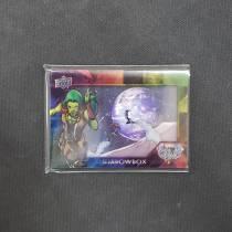 【23ING官方代卖】漫威女英雄 手绘系列 Shadowbox 大比例 相框  ebay有价 凑套必备 KT7842