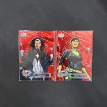 【23ING官方代卖】漫威女英雄 手绘系列 平行 99编 大比例  ebay有价 凑套必备 KT7846