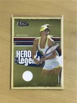 2006 ACE (网球) 俄罗斯美少女 莎拉波娃 球衣实物卡(限量500)