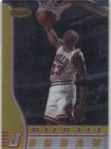 【YWD】1996-97 Bowman 乔丹
