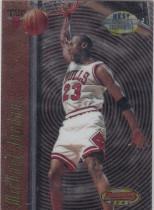 【YWD】1997-98 Bowman 乔丹