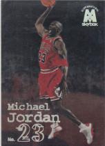 【YWD】1998-99 Skybox Molten 乔丹