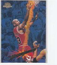 【YWD】1995-96 Skybox 乔丹