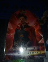 漫威复仇者联盟3博士红宝石特卡
