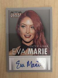 美国名人系列 大比例 Eva Marie演员签字 凑套必备 ebay有价